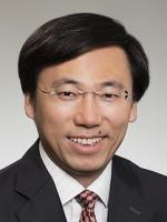 Weiguo (Will) Chen Intellectual Property Attorney Sheppard Mullin Silicon Valley, CA