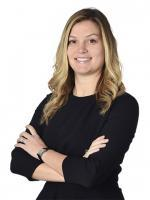 Courtney Noce, Greenberg Traurig Law Firm, Atlanta, Immigration Law Attorney