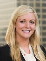 Nicole Aaronson, Wilson Elser Law Firm, Labor Employment and Cybersecurity Attorney