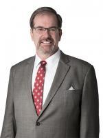 Paul F. McQuade, Greenberg Traurig Law Firm, Washington DC, Intellectual Property Law Attorney