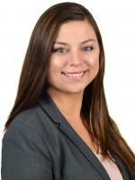 Megan Ware-Fitzgerald Litigation Attorney Nelson Mullins Riley & Scarborough Huntington, WV