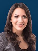 Anita C. Marinelli Litigation Attorney Miller, Canfield, Paddock and Stone Detroit, MI