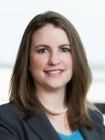 Elisabeth Shu, Wilson Elser Law Firm, Labor and Employment Litigation Attorney