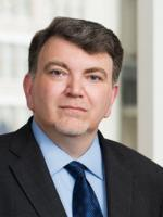 Robert Cornish, Wilson Elser Law Firm, Commercial and Financial Litigation Attorney