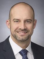 Eamon Tierney, Sheppard Mullin Law Firm, Washington DC, Corporate Law Attorney