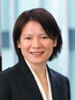 Jianlin Song, Wilson Elser Law Firm, San Francisco, Health Care Litigation Attorney