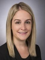 Jenna Mennona, Sheppard Mullin Law Firm, Washington DC, Labor and Employment Law Attorney