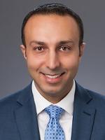 Daniel Eliav, Sheppard Mullin Law Firm, Century City, Corporate Law Attorney