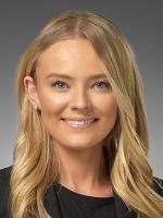 Chelsea Staskiewicz Labor & Employment Attorney Sheppard Mullin San Diego, CA