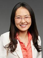 Jun Qiu, Katten Law Firm, Finance Law Attorney, Chicago