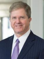 Sean Gorman Litigation Attorney Bracewell Houston, TX