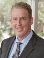 Sean McDonough, Wilson Elser Law Firm, Product Liability and Malpractice Litigation Attorney