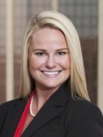 Jordan Matheny, Wilson Elser Law Firm, Personal Injury Litigation Attorney