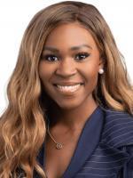 Ashley O. Ogedegbe Health Care Attorney Katten Muchin Rosenman Chicago, IL