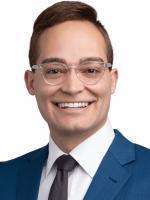 Andrew J. Schuyler Litigation Attorney Katten Muchin Rosenman Chicago, IL