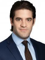 Jeremy Merkel Privacy, Data & Cybersecurity Attorney Katten Muchin Rosenman New York, NY