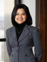 Bagyasree Nambron Attorney Banking and Finance Lawyer Bracewell LLP