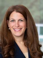 Bonnie Ackerman, Wilson Elser Law Firm, White Plains, Litigation Law Attorney