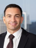 Michael Manfredi, Wilson Elser Law Firm, Atlanta, Labor and Employment Litigation Law Attorney