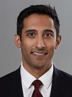 A.J. S. Dhaliwal Bankruptcy Attorney Sheppard Mullin Washington DC