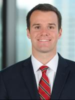 Rees Alexander, Squire Patton Boggs, Environmental Litigation Lawyer, Clean Water Act Attorney