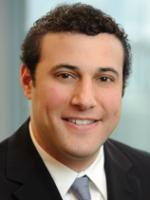 Andrew Alin, Cadwalader, mergers and acquisitions lawyer, general corporate practice attorney