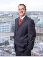 Aaron E. Hall, Shareholder,  Davis|Kuelthau, Milwaukee, Litigation, Real Estate