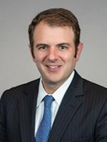 Aaron Lang Litigation Attorney Cadwalader
