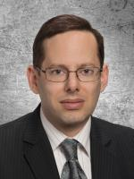 Aaron Wininger IP Attorney China Portfolio Development