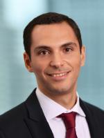Yaniel Abreu Insurance Lawyer Hunton Andrews Kurth Law Firm