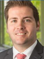 Adam D. Chilton Associate Health Care Services Health Care Litigation