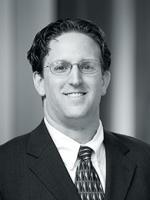 Adam K. Sacharoff, Intellectual Property Lawyer, Technology Attorney, Much Shelist Law firm