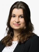 Hélène Adda Data Protection Attorney McDermott Will & Emery Paris, France
