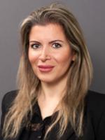 Natali Adison Corporate Attorney K&L Gates Brussels, Belgium