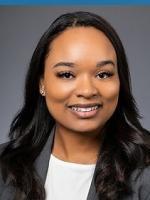 Adria K. Harris Labor & Employment Attorney Sheppard Mullin Los Angeles, CA