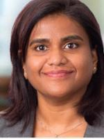 Afia Naaz, patent attorney, biological sciences, endocrinology, Polsinelli Law Firm, St Louis, MIssouri