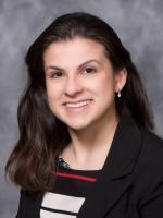 Zaina Afrassiab Law Student University of Missouri