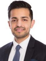 Afzal Karim Corporate Attorney Womble Bond Dickinson Charlotte, NC