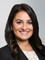 Gabriela Ahdoot, Proskauer Law Firm, Employee Benefits and Tax Law Clerk