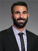 Pouya D. Ahmadi Associate Seattle Corporate/M&A