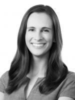 Aimee Andrepont Decuir Corporate Attorney Jones Walker New Orleans, LA