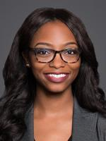 Akya S. Rice Employment Law, Diversity and Inclusion Attorney Ogletree Deakins Charlotte, NC