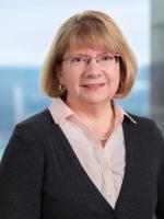 Elizabeth E. Aldridge Environmental Attorney Hunton Andrews Kurth Richmond
