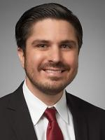 Alejandro Moreno, Attorney, Sheppard Mullin,  Business Trial Practice
