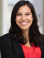 Alejandra Reichard Barnes & Thornburg Attorney Indianapolis Litigation Department
