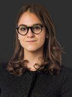 Alessia Capoduri Corporate & Financial Law Greenberg Traurig Milan, Italy