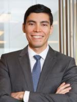 Alexander A. Salinas Associate  Miami Litigation