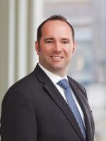 Alexander Barnstead Litigation Attorney