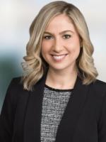 Alexandra Caleca IP Lawyer New York