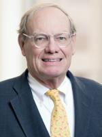 Allen C. Goolsby Corporate Law Practice Hunton Andrews Kurth Richmond, VA